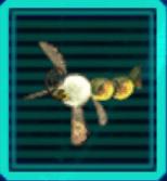 Nectarous Dandelfly Icon