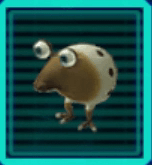Whiptongue Bulborb Icon