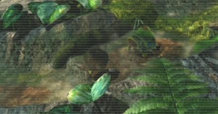 Armored Cannon Larva Image