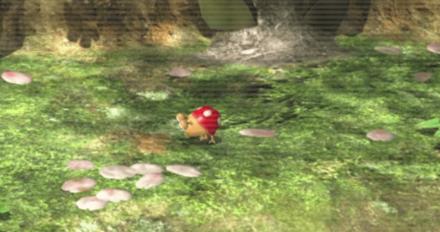 Dwarf Bulborbs Image