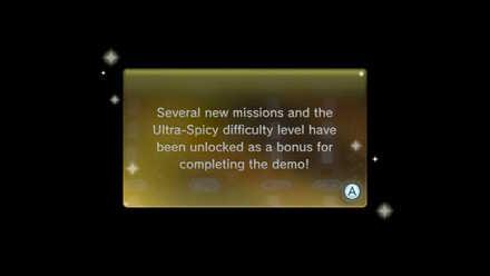 USltra Spicy mode Unlocked