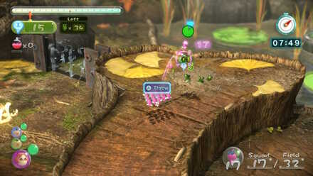 Fighting with Winged Pikmin.jpg