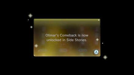 How to Unlock Olimar