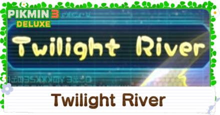 Twilight River Map