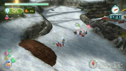 Attacking with Red Pikmin.jpg