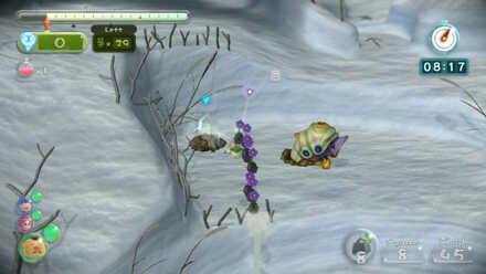 Defeating Arctic Cannon Larba.jpg