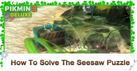 How to Solve the Seesaw Puzzle in Tropical Wilds