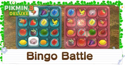 How to Win in Bingo Battle