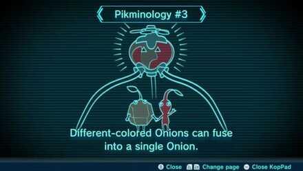 Pikminology #3 Image