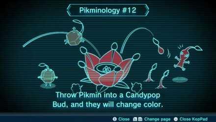 Pikminology #12 Image