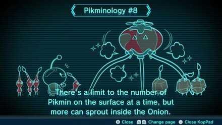 Pikminology #8 Image