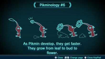 Pikminology #6 Image