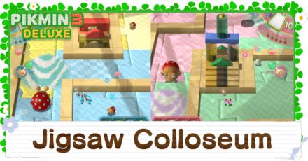 Jigsaw Colloseum Banner Image