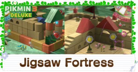 Jigsaw Fortress Banner Image