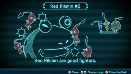 Red Pikmin #2 Image