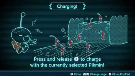 Charging! Image