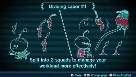 Dividing Labor #1 Image