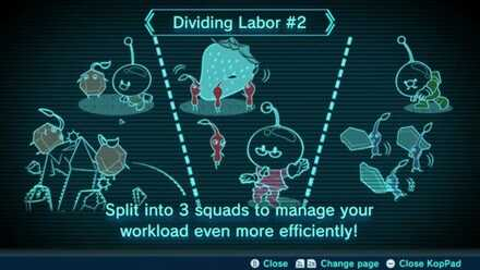Dividing Labor #2 Image