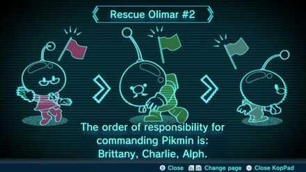 Rescue Olimar #2 Image