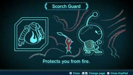Scorch Guard Image