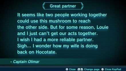 Great partner Image