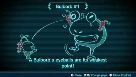 Bulborb #1 Image