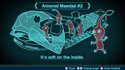 Armored Mawdad #2 Image