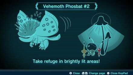 Vehemoth Phosbat #2 Image