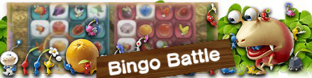 Bingo Battle