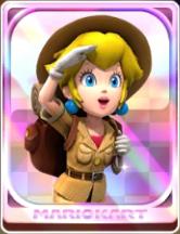Peach (Explorer)