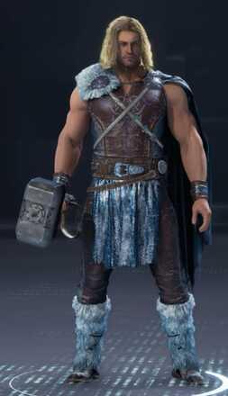 Thor Giantsbane