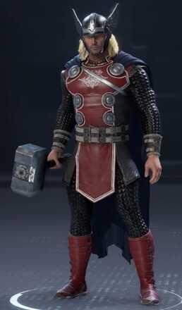 Thor Scion