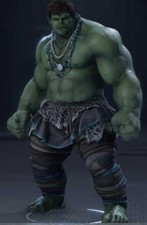Hulk Undisputed