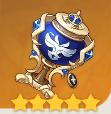Royal Silver Urn