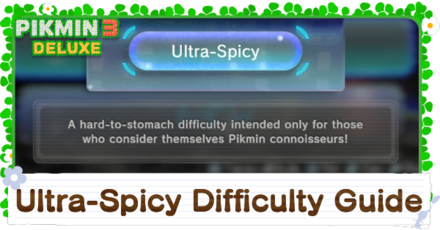 Ultra-Spicy Difficulty Guide Banner.png