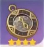 Гео-компас сокровищ