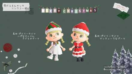 Snowman and Santa Match Outfit.jpg