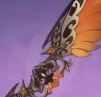Крылья золотого полета