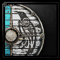 Raven Clan Shield
