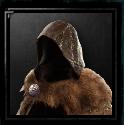 Raven Clan Cloak
