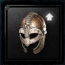 Raven Clan Helmet