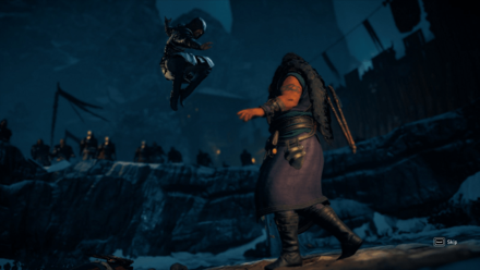 A Cruel Destiny - Kjotve Fight Phase Two.png