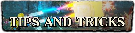 HW - Tips and Tricks Banner