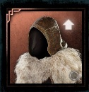 Huntsman Cloak