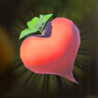Big Hearty Radish Icon