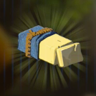 Goat Butter Icon