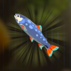 Stealthfin Trout Icon