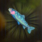 Chillfin Trout Icon