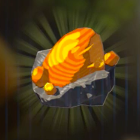 Amber Icon