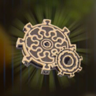 Ancient Gear Icon